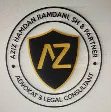 Aziz Hamdan Ramdani & Partners Law Office - Home   Facebook