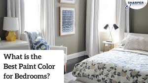 best paint for bedroom walls.  Paint What Is The Best Color To Paint A Bedroom Bedroom Wall Painting Ideas For Walls T