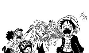 One Piece One Piece One Piece ルフィルフィ ナミルナミ