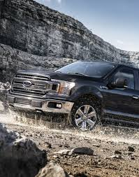Compare the Ford & Ram Brands at Burns Auto Group