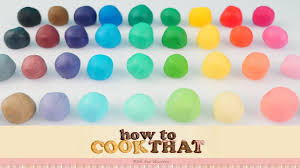 Fondant Colors Chart Howtocookthat Cakes Dessert Chocolate How To Color