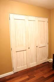 sliding wood closet doors