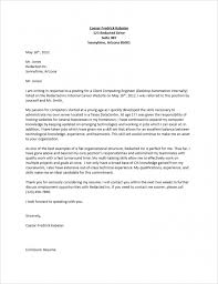 What To Put On A Cover Letter For Resume