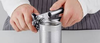 every kitchen should be equipped with at least one reliable can opener especially if yours is one in which canned goods are cooked often