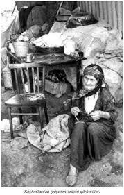 Azerbaycan'da Göçmen (Kaçkın) Sorunu