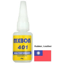 super glue leather made for rubber adhesive seat