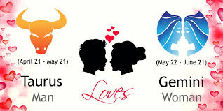 Taurus Man And Gemini Woman Love Compatibility Ask Oracle