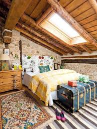 Attic Loft Bedroom Design Ideas 40 Cozy Attic Loft Bedroom Design Decor Ideas Homespecially