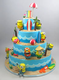 Best Kids Birthday Cakes And Custom Cakes Worth Celebrating