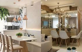 Mesas redondas são bem versáteis, indo bem em pequenos e grandes espaços. Como Escolher Uma Mesa De Jantar Dicas Infaliveis