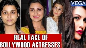 top 10 real face of bollywood actresses without makeup