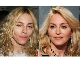 hollywood style stars without make up you