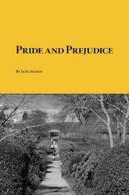pride and prejudice is an 1813 romantic novel by jane austen it charts the emotional development of proonist elizabeth bennet who learns the error of