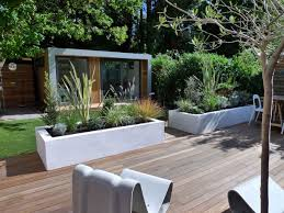 Modern Garden Ideas Australia Top Sandstone In Australian Agreeable Small  Design Uk