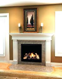 cost of gas insert fireplace cost of new gas fireplace insert