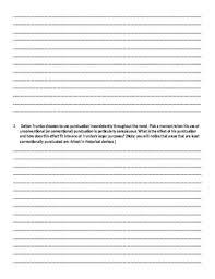 johnny got his gun essay test by julie vagianos tpt johnny got his gun essay test