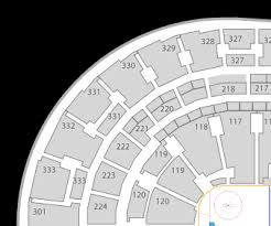 Bridgestone Seating Chart Download Hd Nashville Predators Bridgestone Arena Seat Chart