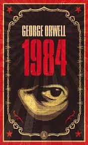 by george orwell george orwell 1984 by george orwell