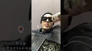 Pro Rap скруджи готовит сюрприз с зубами о тату анонс треков новых 25 2 2018