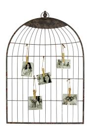 34 Best Diy Wall Decor Images On Pinterest | Diy Wall Decor Intended For  Metal Birdcage