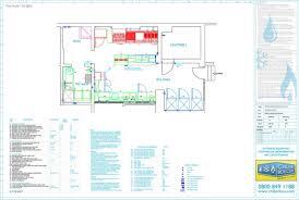 Design A Commercial Kitchen Kitchen Design Commercial 130217 X Plan Concepts 1 3 1024x682