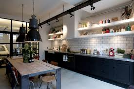 Industrial Kitchen Cabinets Industrial Style Kitchen Cabinets Asdegypt Decoration