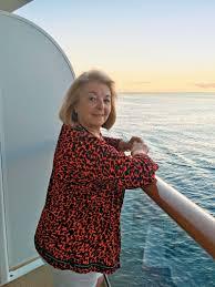 Trendsetter: Carol Netzer, Betty Maclean Travel, Inc. | Luxury ...