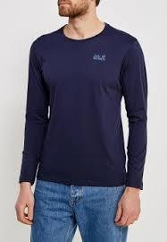 Купить мужские <b>футболки с длинным рукавом</b> из хлопка от 199 ...