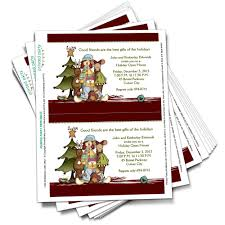 printable christmas party invitation template country christmas printable country christmas party invitation