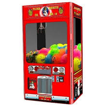 Stacker Vending Machine New Rescue Crane Machine Rescue Claw Vending Machine Gumball