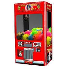 Crane Toy Vending Machine New Rescue Crane Machine Rescue Claw Vending Machine Gumball