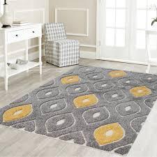 wayfair area rugs 5x8 wonderful ivy bronx grayyellow area rug wayfair with regard to grey and