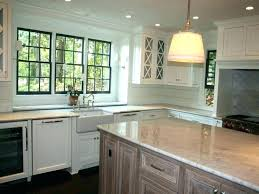 marble cost white honed vs best carrara countertop to install kitchen difference