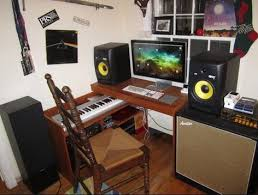 Perfect Luxury Bedroom Recording Studio Decor Or Other Laundry Room Property Top 7  Essentials For Setting Up A Home Recording Studio IAMA