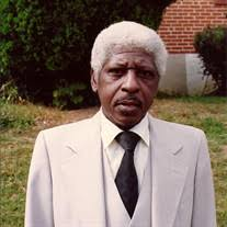Nathaniel Coker Obituary - Visitation & Funeral Information