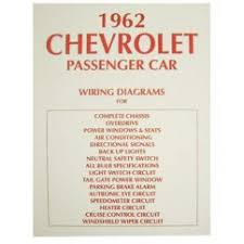 wiring diagrams impalas com 1962 chevrolet wiring diagram manual
