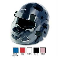 Century Sparring Gear Size Chart Details About Century Full Head Gear With Face Shield Mask Sparring Head Gear C11427