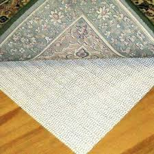 non skid rugs non skid rug mat natural rubber rugs flooring the home depot under rug