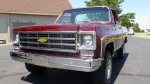 1978 Chevrolet Cheyenne C10 Pickup | F106 | Dallas 2013