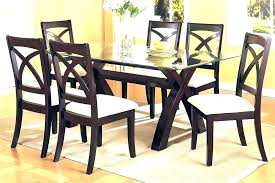 full size of dining room table and 4 chair sets plastic with set glass for 6