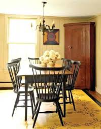 black windsor chairs. Black Wooden Windsor Chairs Used For Sale