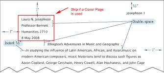 Apa Cover Sheet Sample Mla Format Cover Page Mla Format