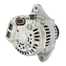 alternator denso case deere yanmar 101211 1170 129423 77200 denso alternator