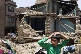 Erdbeben können auch entstehen, wenn zwei kontinentale platten frontal aufeinanderprallen. Erdbeben Ursachen Und Folgen Welthungerhilfe