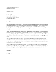 Cover Letter For Hr Generalist How To Write A Cover Letter By