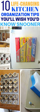 15 must see organization skills pins staying organized time 10 life changing kitchen organization tips that can be done