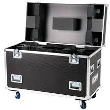 flight cases accessories