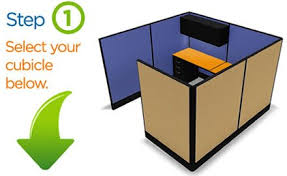 cubicle for office. Cubicle Options For Office