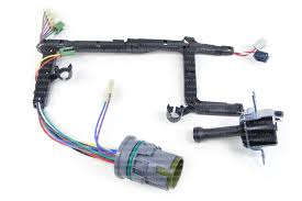 transmission wire harness and harness repair kits by rostra 2002 Thunderbird Wiring Harness 350 0020 gm 4l60e internal wire harness with lock up solenoid 1993 Engine Wiring Harness