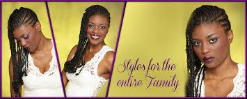 african hair braiding s